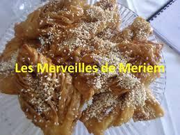 cuisine de meriem recette de griweche de lili les merveilles de meriem