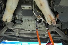 1994 corvette transmission 1997 2011 corvette fluids and performance cc tech