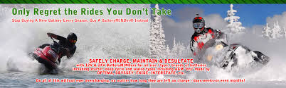 avoid battery sulfation with a desulfating battery charger