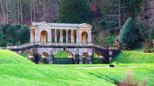 prior park landscape gardens day out with the kids