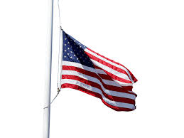 Colorado Flags At Half Mast Flags Lowered Statewide To Honor Fallen Douglas County Sheriff U0027s