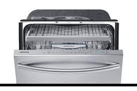 Quiet Dishwashers Top Control Dishwasher With Stormwash Dishwashers Dw80k7050us