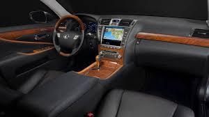 lexus van usa lexus ls 460 touring edition announced for u s