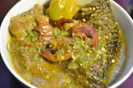 recettes de cuisine africaine sauce de gombo okra soup cuisine africaine cuisine228