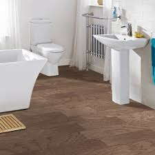 Waterproof Laminate Flooring Antique Sawn Oak Waterproof Laminated Flooring