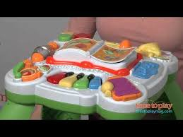 learn and groove table learn groove musical table from leapfrog youtube