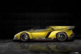 Lamborghini Veneno Yellow - lamborghini veneno roadster 2014