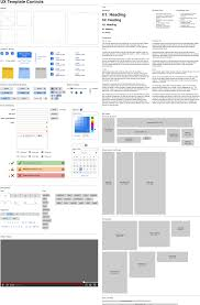 Site Map Template Using Project Templates Balsamiq Support Portal
