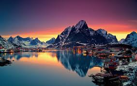 Pretty Places by What Is The Most Beautiful Place In Your Country Askeurope