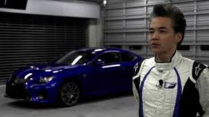 lexus lfa in the philippines lexus rc f performance proven on the track key person