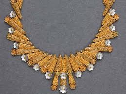 gold new designs necklace images Shop for weddings in a new way jewelry amor jpg