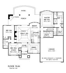 Small English Cottage Plans 239 Best Small Home Plans Images On Pinterest Small House Plans