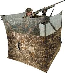 Bow Hunting Box Blinds Hunting Blinds U0027s Sporting Goods