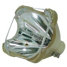 sony xl 5000 television lamp philips bare bulb