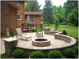 Fire Pit Ideas For Small Backyard by Backyards Compact Affordable Backyard Patio Ideas Cheap Backyard