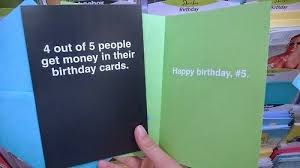 20 funny birthday cards that are perfect for friends who already