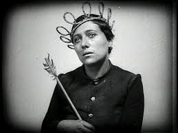joanne d arc haircut the criterion contraption 62 the passion of joan of arc