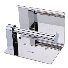 edelstahl papierhalter papierhandtuchspender badezimmer