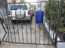 ironside san diego wrought iron installation and repairs
