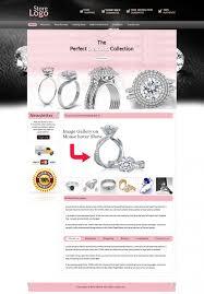 ebay store design template in pink theme u0026 smart background ebay