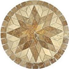 decorative medallions floor decor