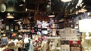 gift store inside a lot of great items picture of cracker