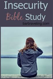 insecurity bible study barb raveling