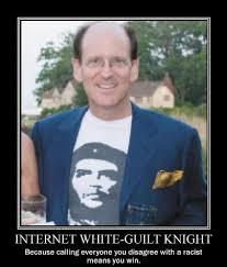 White Meme - internet white guilt knight white knight know your meme