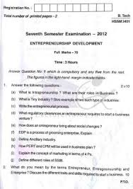 tutorial questions on entrepreneurship entrepreneurship development ed notes pdf free download
