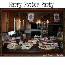 Sweet 16 Halloween Party Ideas by Wonderful Halloween Decorations Harry Potter Became Affordable