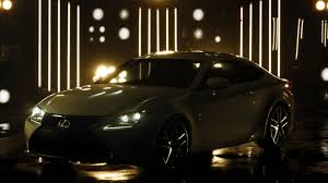 lexus rc coupe actor 2015 lexus rc ads aim to appeal to diverse demos the news wheel