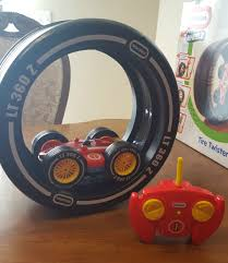 little tikes tire twister lights the little tikes rc tire twister is lots of fun