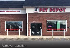 mellisa u0027s pet depot pet food supplies grooming u0026 more