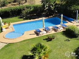 tavira rentals in a gîte self catering for your vacations