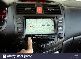 Honda Accord 2003 Interior Car Honda Accord 2 2 I Ctdi Sport 103 Kw Limousine Medium