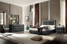 Modern Bedroom Collections Modern Italian Contemporary Bedroom Set Alf Italia Los Angeles