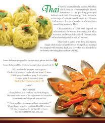 thai haven home winter haven florida menu prices
