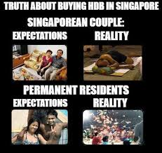 Singapore Meme - should the pap levy capital gains tax on all singapore stuff