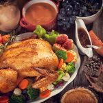 thanksgiving turkey makes you sleepy gobbledygook uconn today