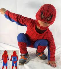 Spiderman Costume Halloween Spiderman Costume Pictures Ideas
