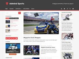 admiral u2014 free wordpress themes