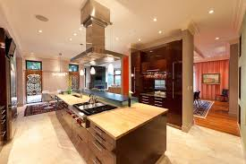 floating island exhaust fan kitchen contemporary with hood