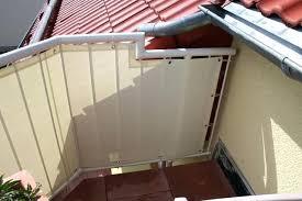 sonnensegel balkon ohne bohren sonnenschutz balkon balkon sichtschutz nach maa sonnensegel