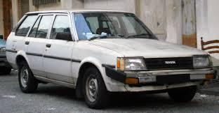 toyota corolla station wagon for sale file 1986 toyota corolla dx ke70 5 door station wagon in ipoh