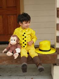 Halloween Costumes Books 21 Awesome Book Costume Ideas Kids Curious George