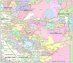 concord california map contra costa co zip codes richmond ca zip code boundary map