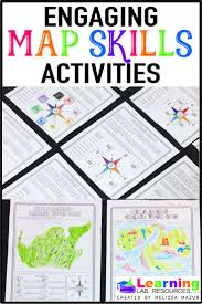Map Scales 345 Best World Geography Grade 7 Images On Pinterest World