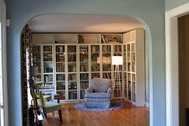 Mounted Bookshelf Furniture U0026 Accessories Modern Design Of Diy Library Bookshelves