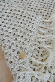 crochet wrap the boho crochet wrap all about ami