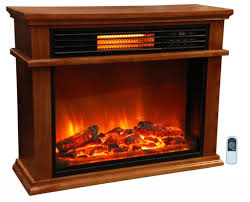 stylish infrared fireplaces for the living room
